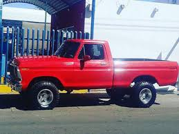79 Ford F150 Truck Parts - 1979 ford f 150 pickup for sale 87 used cars from 2 075
