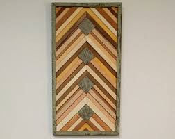 wood wall art etsy