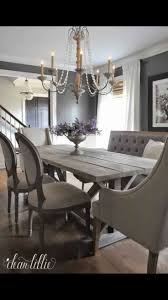 mixed dining room chairs 189 best dining room images on pinterest dining rooms fabric