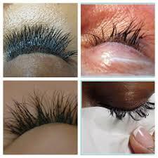 professional eyelash extension eyelash extensions tlc by