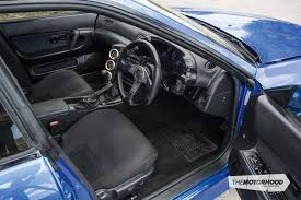 Nissan Skyline Interior Bayside Beauty Nick Horwood U0027s 1991 Nissan Skyline Gts U2014 The Motorhood