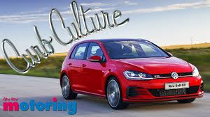 fast volkswagen cars 169kw golf gti 7 5 how fast is it youtube