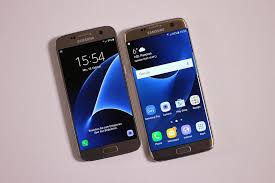 si e samsung samsung galaxy s7 and s7 edge on rogers and telus getting android
