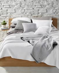 What Is Coverlet In Bedding Lacoste Chevron Coverlet Collection Bedding Collections Bed