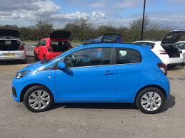 used automatic peugeot used 2015 peugeot 108 active top 3dr for sale in ryde isle of