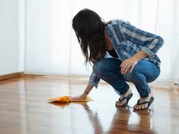 Quick Shine Floor Finish Remover by How To Get Scuff Marks Off Of Hardwood Floors Lovetoknow