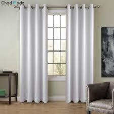 Extra Wide Panel Curtains Aliexpress Com Buy Chadmade Extra Wide Solid Color Window
