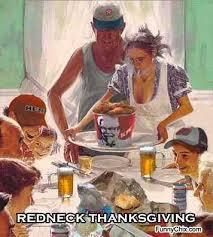thanksgiving actually i kfc original chicken