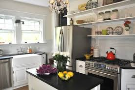 cottage kitchen furniture are closed kitchens a comeback hooked on houses