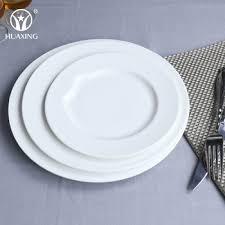 wedding plates cheap desgin wedding banquet bulk wedding plates with cheap