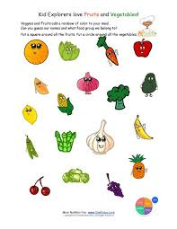 the fun way to learn about nutrition visit us for free printables