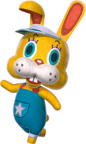 zipper t bunny animal crossing wiki fandom powered by wikia