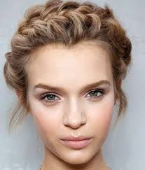 Formal Hairstyle Ideas by Formal Hair Updos For Medium Hair Medium Hair Updos For Formal