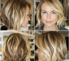 shoulder length bob haircuts for kids short stacked layered bob haircut hairstyles for modern women