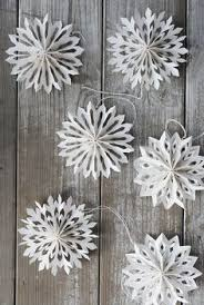 diy paper ornament collections with