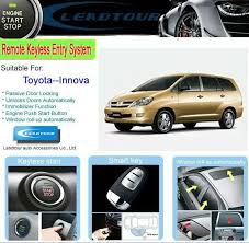 toyota car and remotes keyless entry with central locking system remote engine