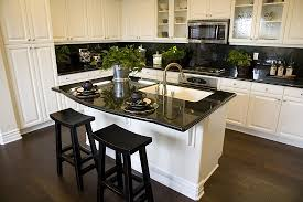 sink island kitchen modern kitchen island with sink and seating widaus home