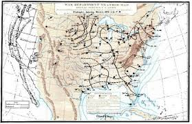 us weather map by month 1873 1890 how new hshire s weather was foretold cow hshire