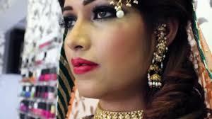 pakistani bridal makeup dailymotion pakistani bridal makeup indian wedding makeup tutorial video