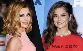 see yourself in different hair color blonde to brunette celebrity hair color makeovers hair tohair
