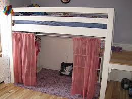 Bunk Bed With Tent At The Bottom Bunk Beds Bunk Bed With Tent At The Bottom Luxury Curtain Bunk