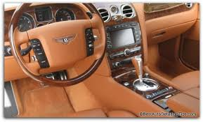 Leather Auto Upholstery Best Car Interior Dressing Does Exist If You Know Where To Look
