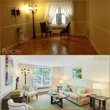 a blog on home staging new york