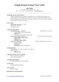 Staff Nurse Sample Resume Sample Resume Of Nurse U2013 Topshoppingnetwork Com