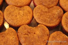 heart shaped crackers heart shaped muffin for everyone