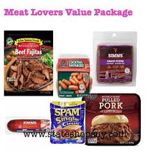 buy approved inmate food packages state shops ny