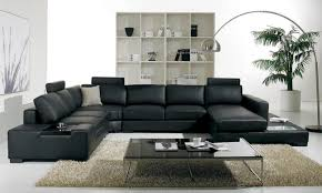 livingroom sectional leather living room sectionals