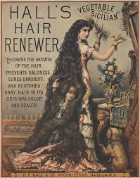 hair care smithsonian institution