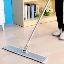 aliexpress com buy 60cm width aluminum flat mop large dust mop