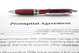 Post Marital Agreement Template Colorado Prenuptial Postnuptial Agreements Lawyer
