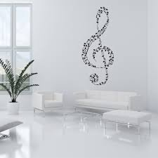 wallstickers folies musical note wall stickers musical note wall stickers