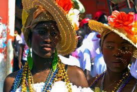 mardi gras costumes new orleans new orleans and haiti are linked by culture food and history wcai