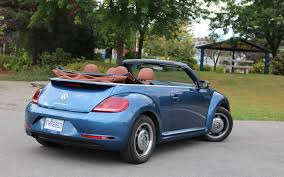 volkswagen beetle 2017 volkswagen beetle convertible for less the car guide