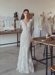 lihi hod wedding dress lihi hod 2017 maison des reves bridal collection world of bridal