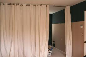 Ikea Muslin Curtains Muslin Hanging Large Panel Room Divider Reviews Dividers Ikea