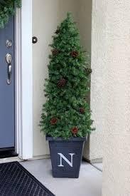 creative cheap and easy christmas tree alternatives alternative