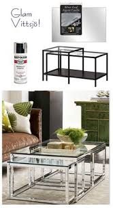 lack coffee table hack this is just a 7 ikea bed side table painted with push pins and