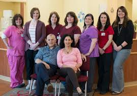 thanksgiving family pictures new england urgent care employees feed west hartford families in