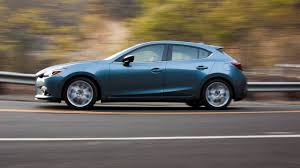 mazda automatic 2016 mazda 3 hatchback pricing for sale edmunds