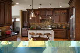 Kitchen Stone Backsplash by Kitchen Style Awesome Kitchen Stone Backsplash Ideas With Dark