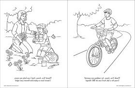 coloring activity book thank you sku product 446581