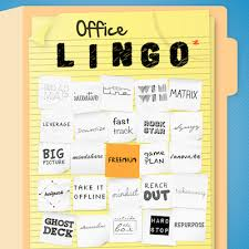 bored at work play office lingo