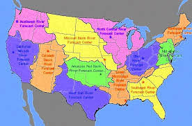 america map of rivers us river basins u s rivers rivers