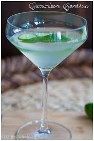 blueberry martini recipe the 25 best cucumber martini recipe ideas on pinterest