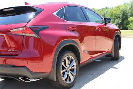 lexus nx usa review dog friendly features of the 2017 lexus nx by sherri tilley