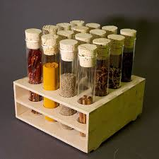 Old Fashioned Spice Rack 15 Nonscientific Ways To Use Test Tubes